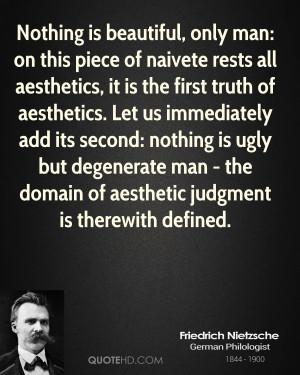German Philosophers Nietzsche Quotes