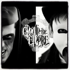 Crown The Empire My cousins band so proud of him!