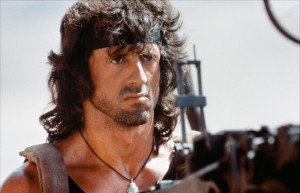 Peter MacDonald's Rambo 3 is far removed from Ted Kotcheff's credible ...
