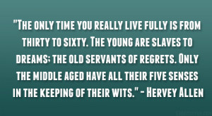 30th birthday sayings