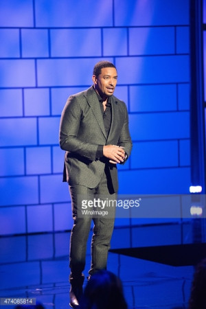 Actor Laz Alonso host 'Verses And Flow' Season 5 at Siren Studios on ...