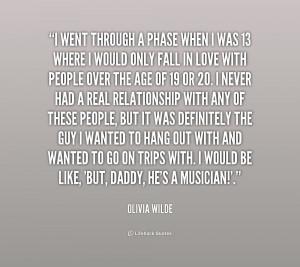Olivia Wilde Dumb Quotes