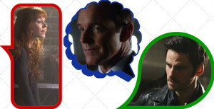 ... Supernatural' lead best TV quotes of the week