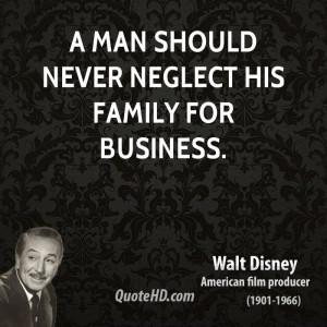 Walt Disney Family Quotes