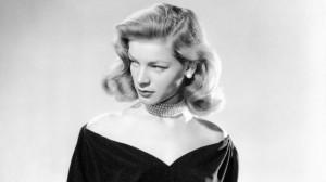 Lauren Bacall's memorable quotes