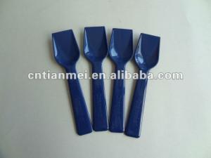 plastic spoon,Ice cream set,plastic Ice cream spoon,ps spoon