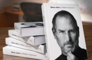 ... Released: Get your copy of Steve Jobs – Biography by Walter Isaacson