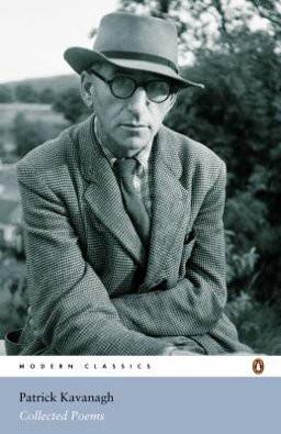 Kavanagh Patrick Irish Writers Online