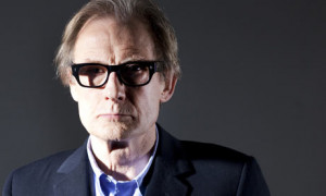 Quote of the week: Bill Nighy