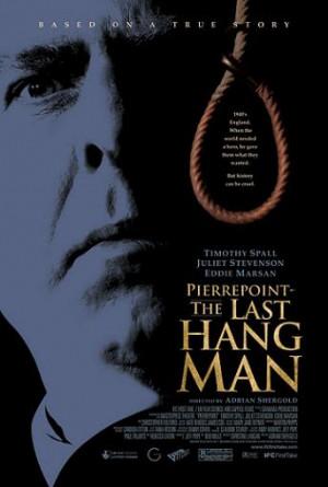 Pierrepoint: The Last Hangman (R)