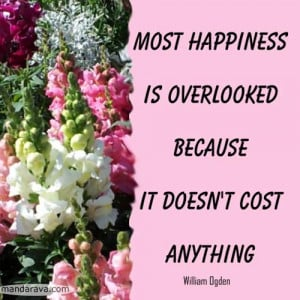 Famous Quotes About Happiness Famous quote on happiness