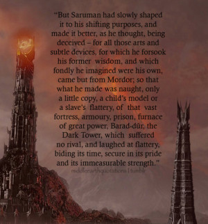 The Two Towers, Book III, The Road to Isengard(Requested by ...