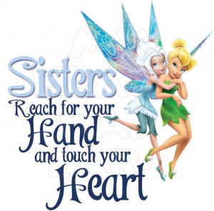Printable DIY Tinker Bell and Periwinkle Sisters by MyHeartHasEars, $5 ...