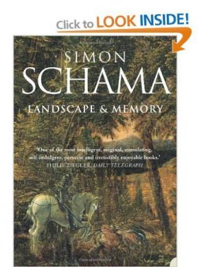 Landscape and Memory: Amazon.co.uk: Simon Schama: Books