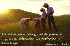 agriculture #quote