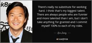 Ken Jeong Quotes