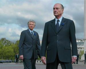 Chirac est un Gangster, Poutine est un Gangster