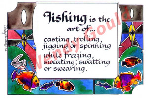 Funny Fishing Sayings And Quotes Funny quotes