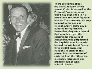 Displaying (18) Gallery Images For Frank Sinatra Quotes...