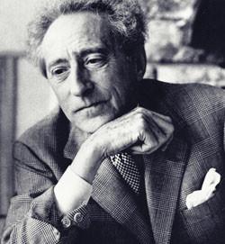 Jean Cocteau Quotes (130 quotes)