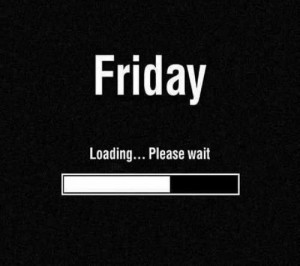 cute quote, friday, happy, mini, quotes, tommorow, vacantion, weekend