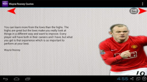 ... on wayne rooney quotes with over 61 quotes gathered to give you best