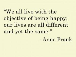 Anne Frank Essay help!!?