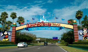 Transportation To Walt Disney World Resorts and Attractions from a ...