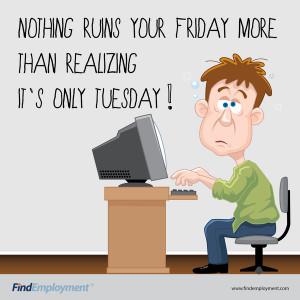 Tuesday Jokes