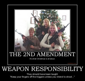 quotes about gun control funny