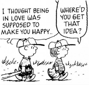 charlie brown, comic, cute, happiness, happy, hat, love