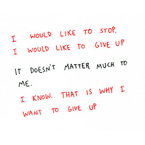 Depressed Shy Girl Quotes