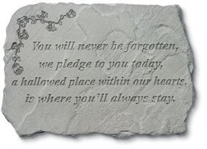 Headstone Sayings For Mother http://www.thecomfortcompany.net/Sayings ...