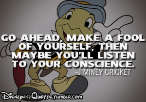 15 Best Disney Quotes - Likes