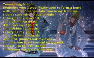 Forever friends sasuke love quotes naruto HD Wallpaper