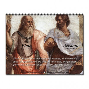 ... Thales Calendars > Ancient Greek Indian Philosophy Portraits & Quote