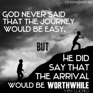 Christian Quotes About Life | ChristianQuotes