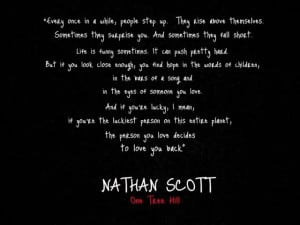 one tree hill quotes naley quotes one tree hill quotes