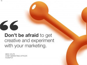 Find all 101 Fantastic Marketing Quotes here.
