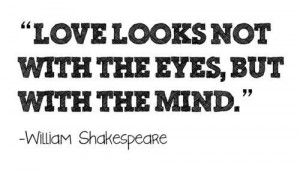 William shakespeare wise quotes and sayings love
