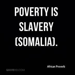 African Proverb Quotes