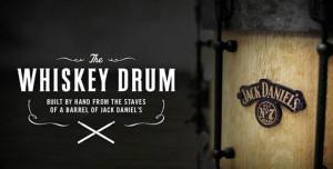 Jack-Daniels---The-Whiskey-Drum