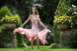 Lucinda Dunn, retiring principal ballet dancer for the Australian ...