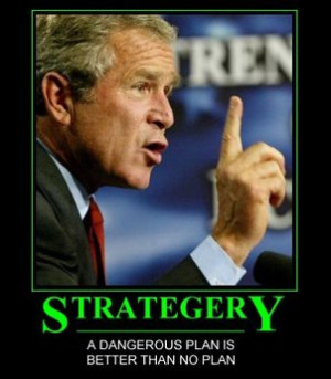 Strategery""