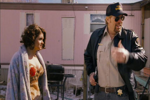 Barry Corbin Quotes and Sound Clips