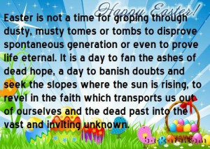 Best Easter Quotes On Images - Page 36