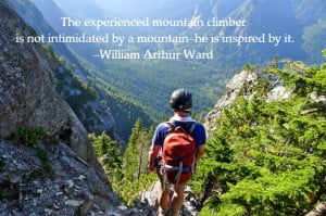 Inspirational Hiking Quotes