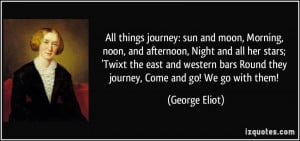 Sun And Moon Quotes All things journey: sun and