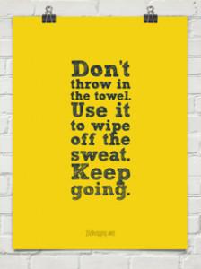 Saturday Shorts: Motivation