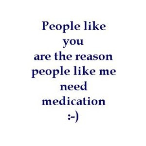 quotes sarcastic quotes about opinions implement of with experience ...